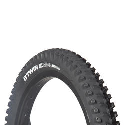 Children's 16 x 1.95 Stiff Bead Mountain Bike Tire / ETRTO 47-305