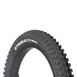 兒童 16x1.95 硬邊登山自行車輪胎 / ETRTO 47-305