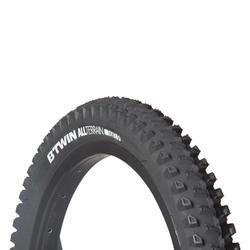 Children's 16x1.95 Stiff Bead Mountain Bike Tyre / ETRTO 47-305