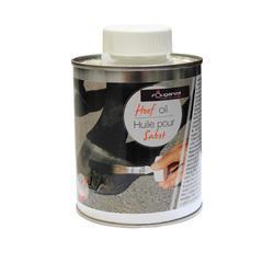 Hoefolie Fougadry voor paarden en pony's ruitersport 500 ml
