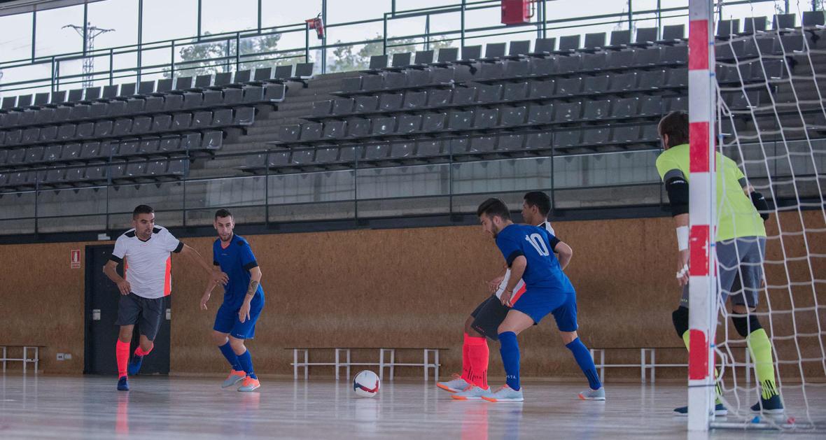 Futsal: descubra e inicie-se na modalidade