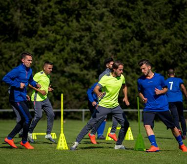 Training Pant de football