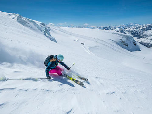 Como escolher botas de ski?