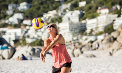Volley-Ball tonus