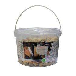 Paardensnoepjes Fougatreats appel - 1,7 kg