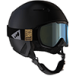 masque et casque ski de piste