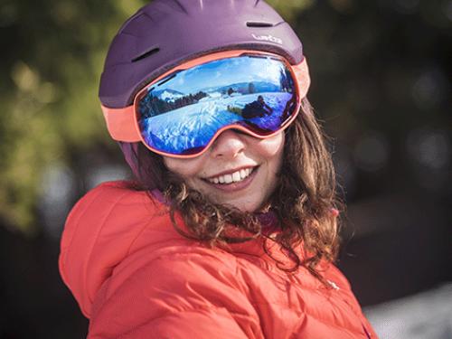 Hoe je juist kleden om te gaan skiën ?