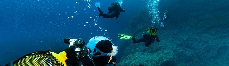 bienfaits plongée sous-marine maintenir condition physique subea decathlon