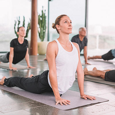 Les avantages du vinyasa yoga