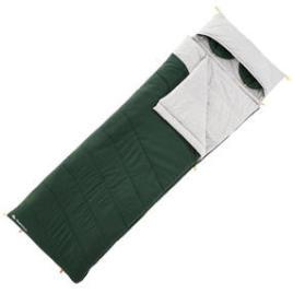 bannière sac de couchage