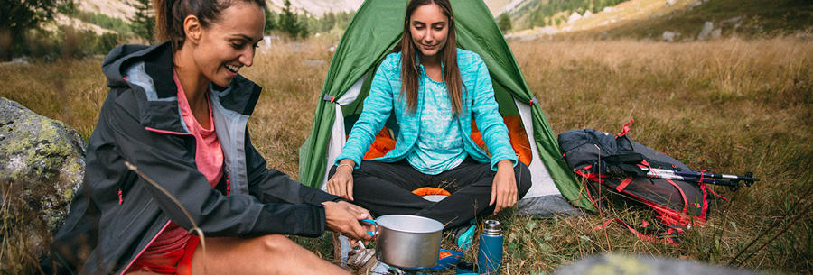 Tips för enkel matlagning när du campar