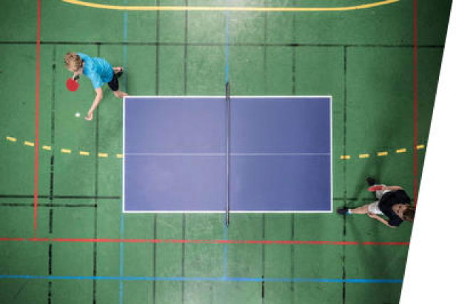 Les Regles Du Tennis De Table Et Du Ping Pong Les Conseils