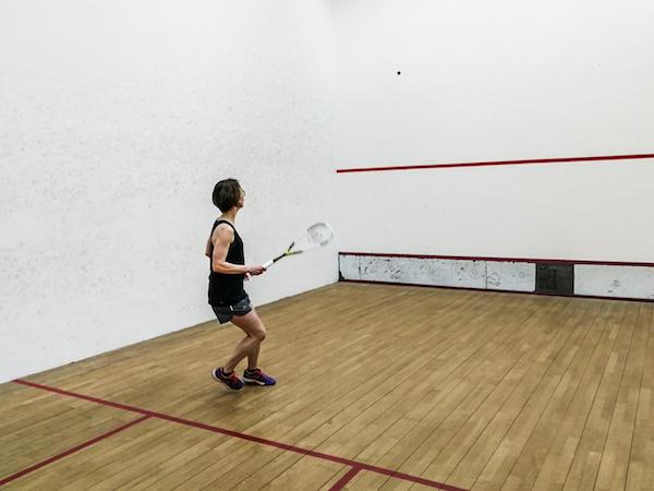 tester le squash