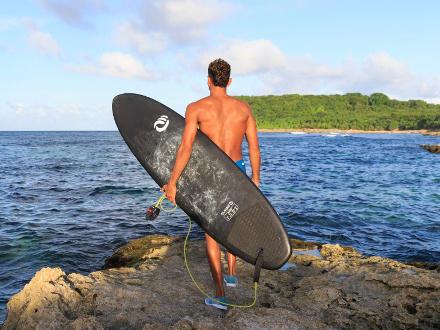 衝浪|衝浪運動的好處