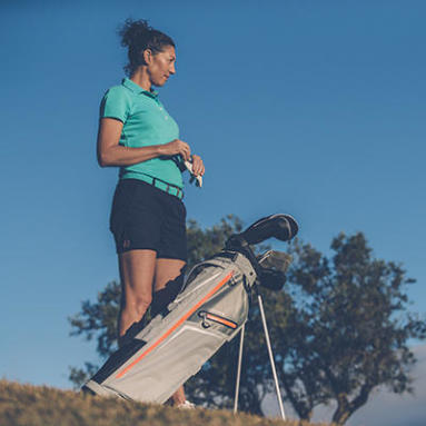 Comment lire un trou de golf - inesis decathlon