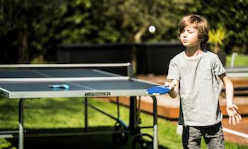 桌球/乒乓球