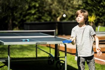 ténis de mesa ping pong