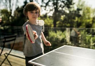 ténis de mesa regras