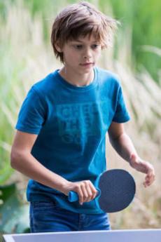 Tischtennisregeln