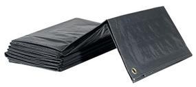 Tapis de sol pour tente