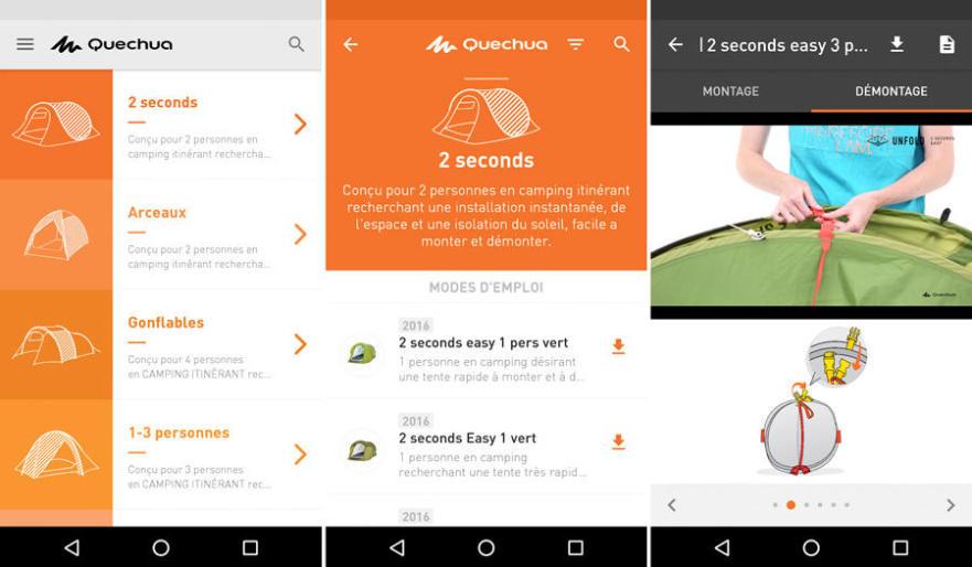 Quechua App
