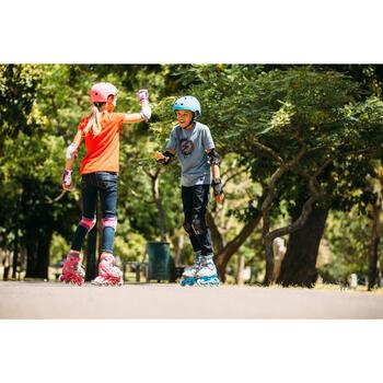 Roller fitness enfant FIT 3 JUNIOR - 143471