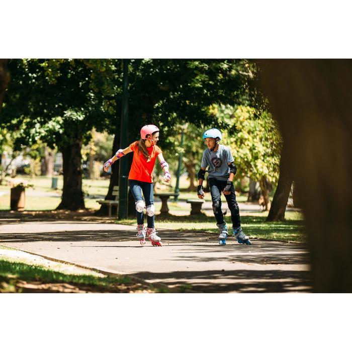 Roller fitness enfant FIT 3 JUNIOR - 143477