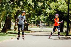 Skeelers Fitness Fit 3 voor kinderen - 143481