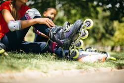 Skeelers Fitness Fit 5 voor kinderen - 143506