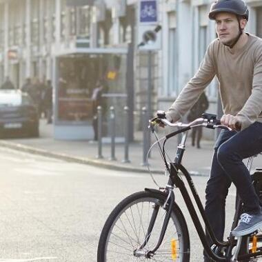 vélo éléctrique btwin