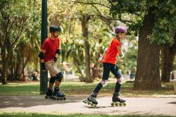 Skeelers Fitness Fit 5 voor kinderen - 143537