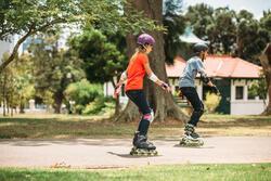 Skeelers Fitness Fit 5 voor kinderen - 143538