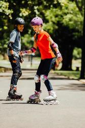Helm Play 5 voor skeeleren, skateboarden, steppen, fietsen - 143562