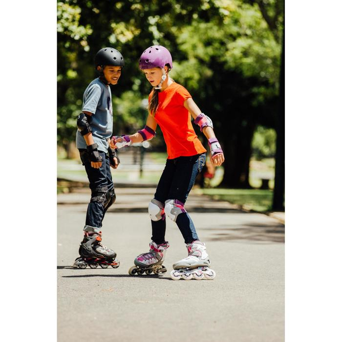 Casque roller skateboard trottinette PLAY 5 - 143562