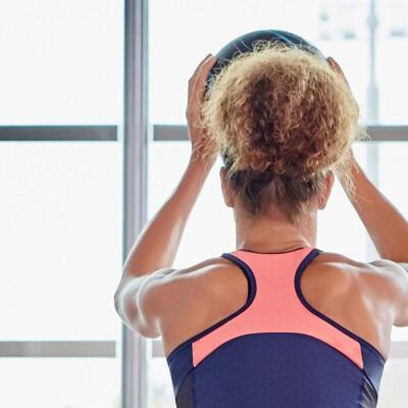 seance de fitness
