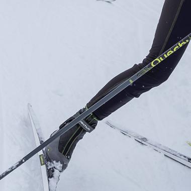 equipement ski de fond skating