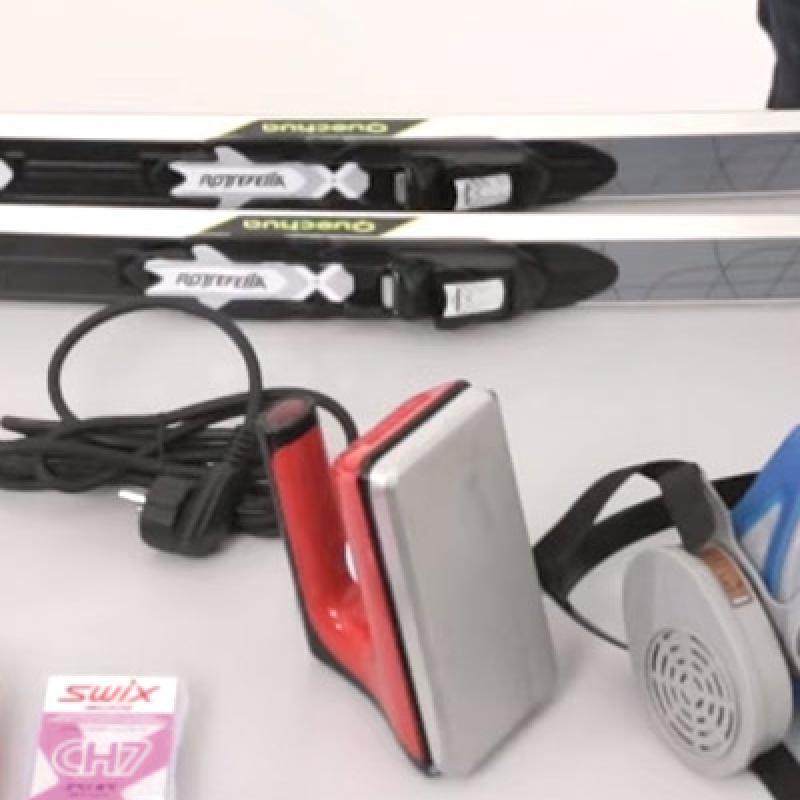 fartage ski de fond