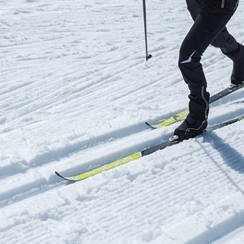 Comment choisir un équipement de ski de fond classique ?