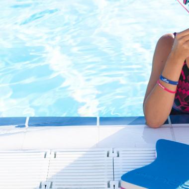 lecteur mp3 pour la natation