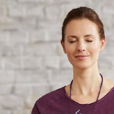 tenue yoga doux