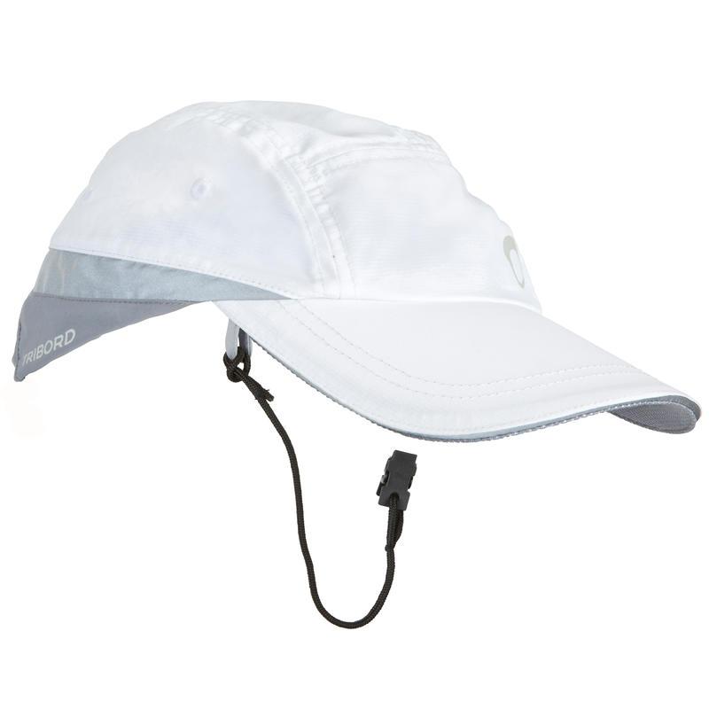 Regatoa Adult Sailing Cap - White