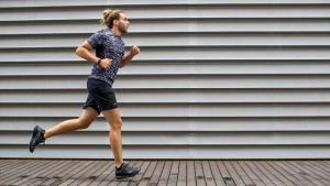 Running walking tracker d'activité