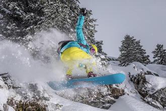 Comment choisir mon snowboard ?