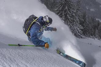 Comment choisir des skis adulte ?