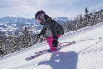 Comment bien choisir des skis enfant ?