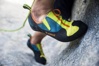 Comment choisir des chaussons d'escalade ?