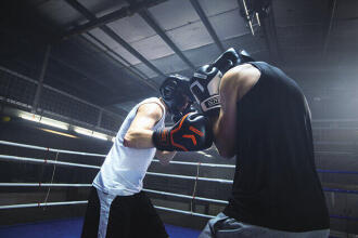 Comment choisir des gants de boxe ?
