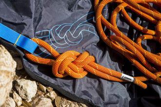 Comment choisir une corde d'escalade ?