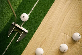 Hoe kies ik een golf putter ?