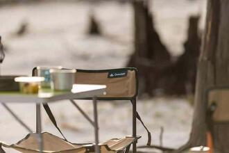 Comment choisir une assise de camping ?